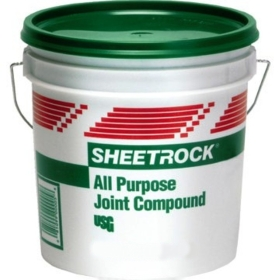Sheetrock Gypsum Compound 4.5 Gal.