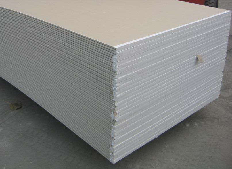 Gypsum ceiling pionare enterprises ltd for Gypsum board images