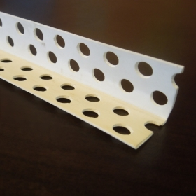 Plastic Corner Bead 8'