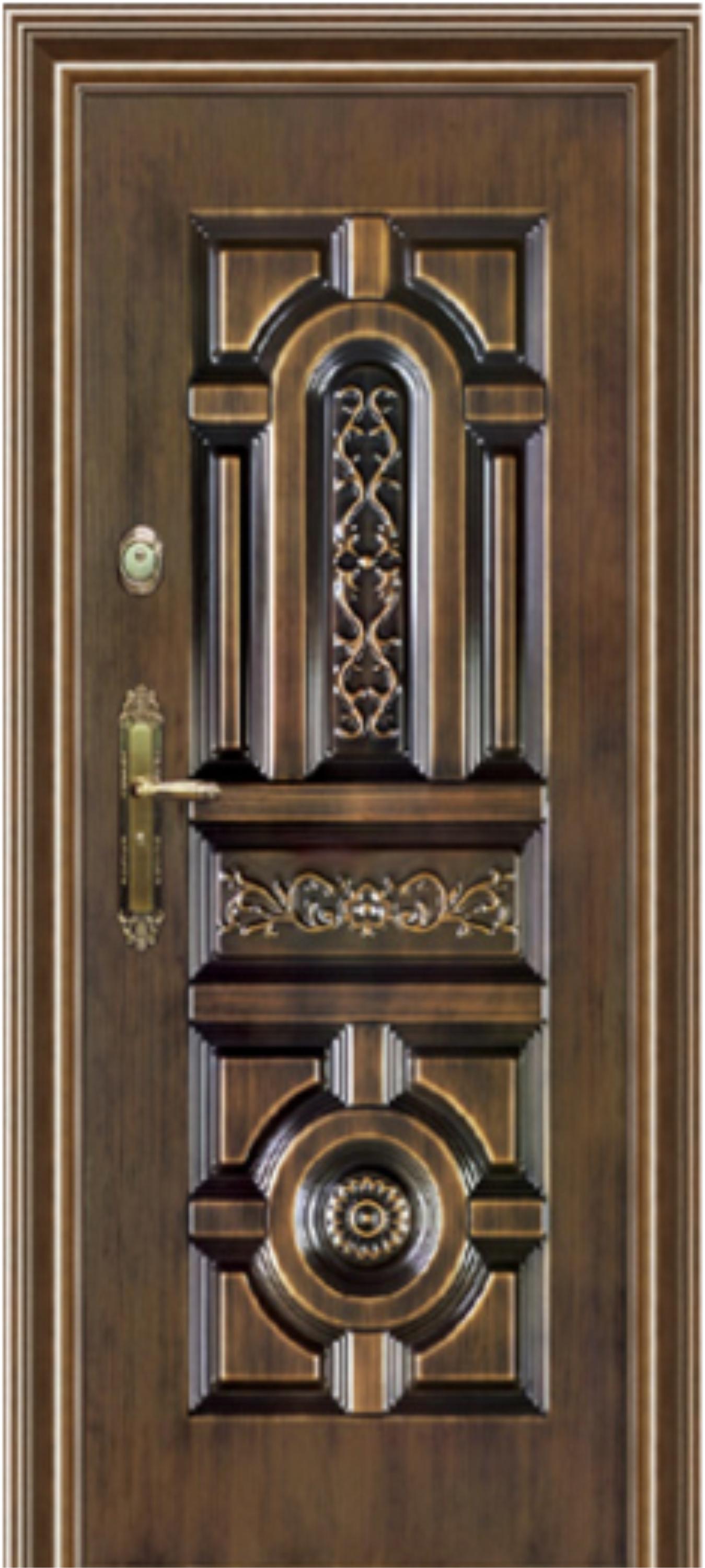 Steel Door Wx S 285 Single Pionare Enterprises Ltd