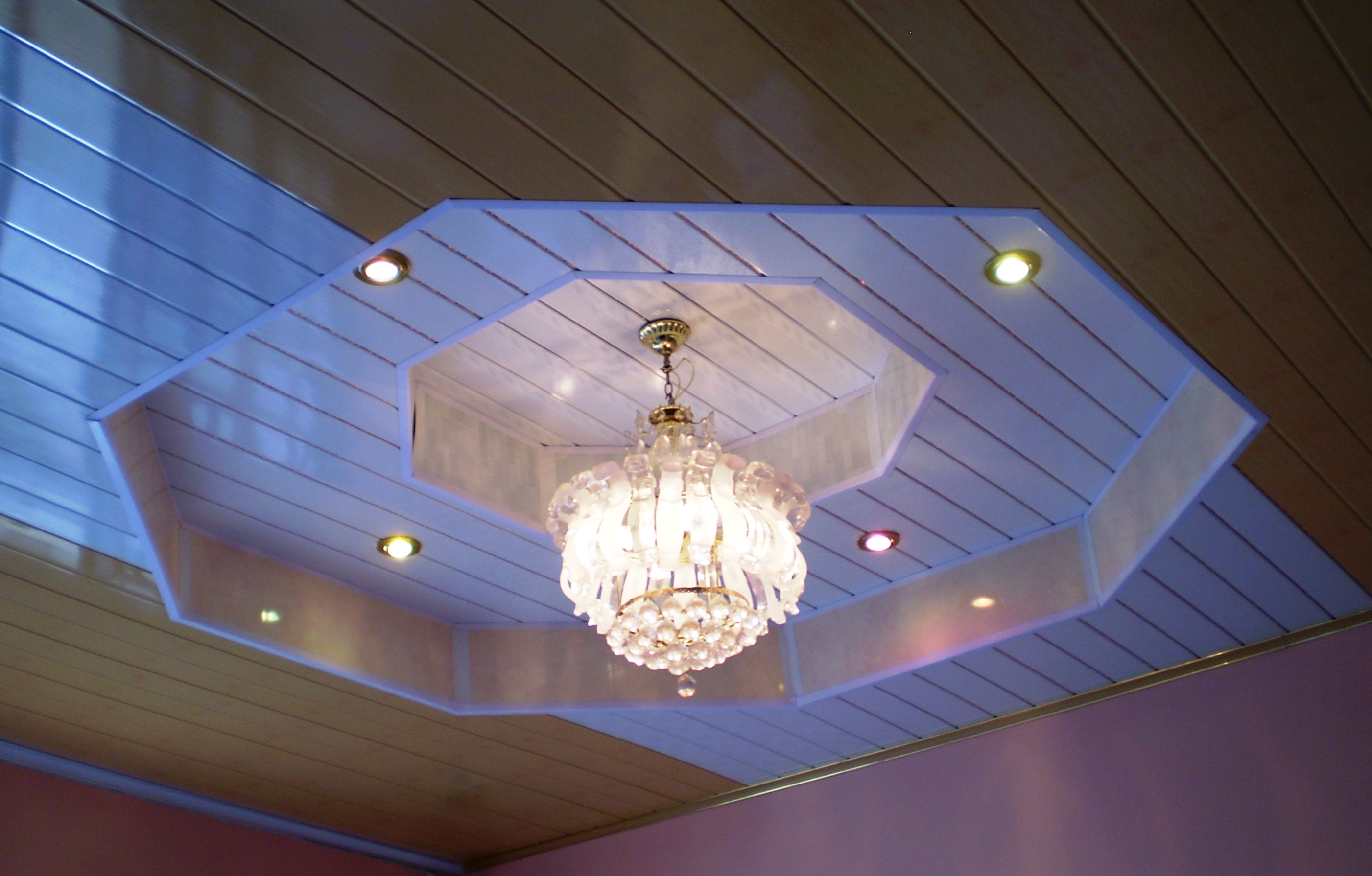 Pvc Ceiling Designs Pionare Enterprises Ltd