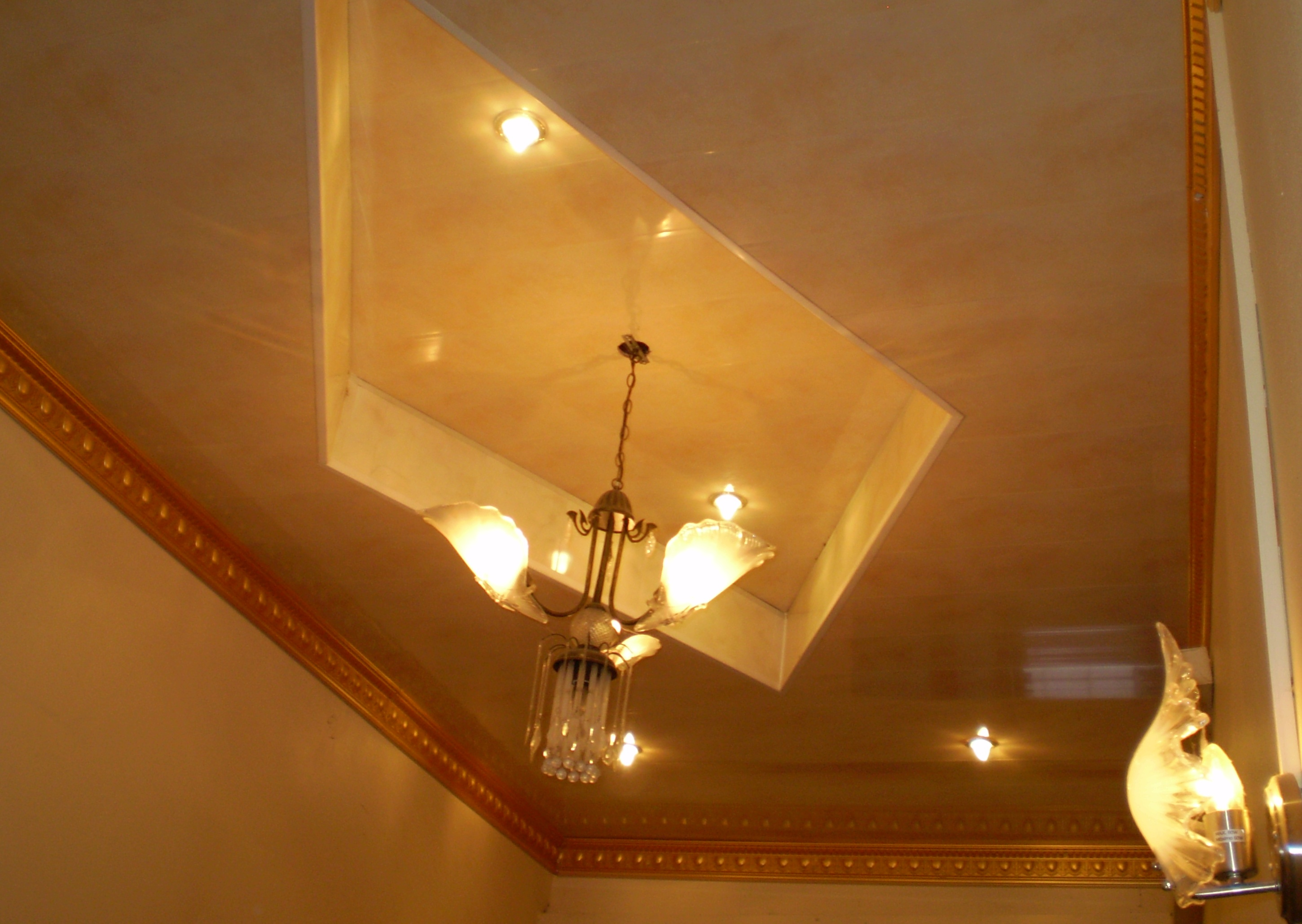 PVC Ceiling Designs | Pionare Enterprises Ltd.