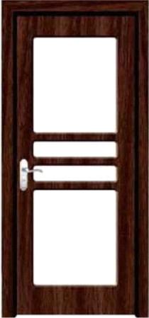Wooden Door Kfpg 1158 Pionare Enterprises Ltd