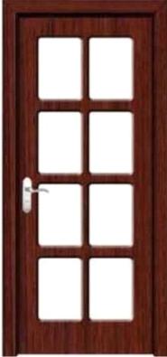 Wooden Door KFPG-1184