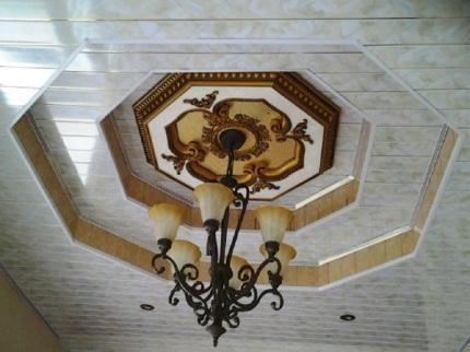 Pvc Ceiling Pionare Enterprises Ltd