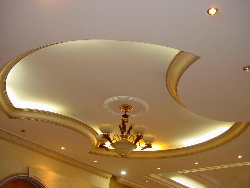 Gypsum Ceiling Designs Trinidad Lightneasy