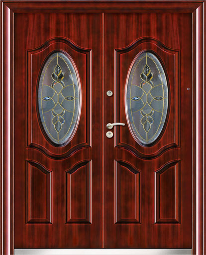 Steel Security Doors Pionare Enterprises Ltd