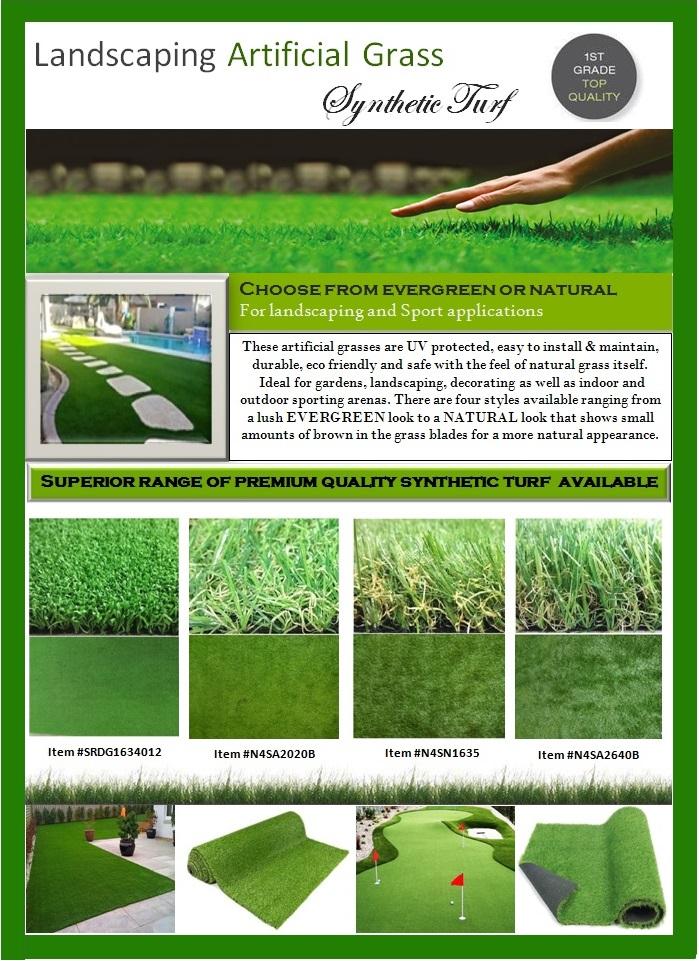 WEB GRASS