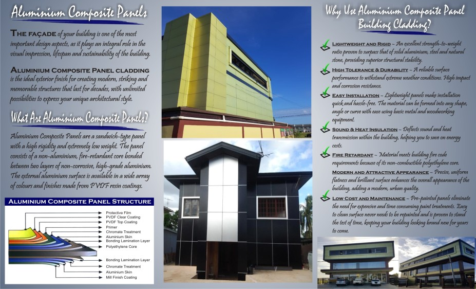 Composite Panel Brochure-